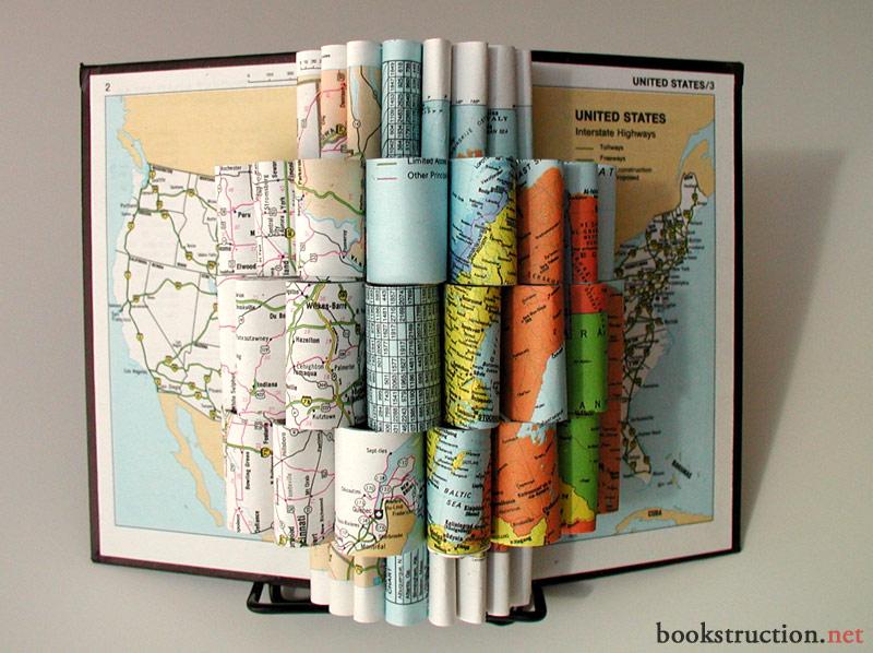 U.S. & World Atlas